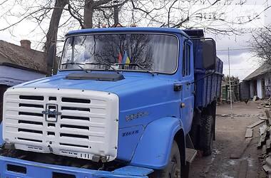 ЗИЛ 4333 1997 в Дубно