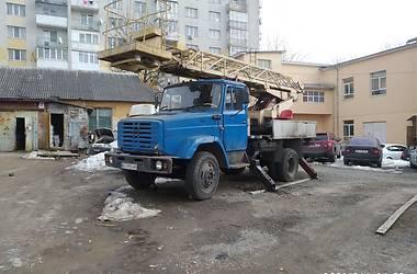 ЗИЛ 43362 1998 в Львове