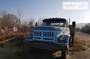 ЗИЛ 4415 1990 в Львове