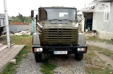 ЗИЛ 4421 1993 в Борщеве