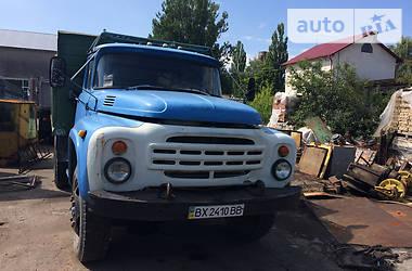 ЗИЛ 4502 1991 в Волочиске