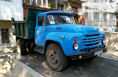 ЗИЛ 4502 1991 в Николаеве