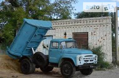 ЗИЛ 4502 1957 в Одессе