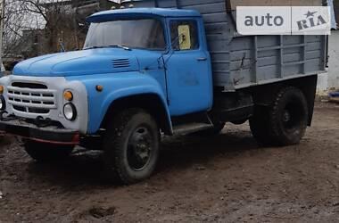 ЗИЛ 4502 1988 в Виннице