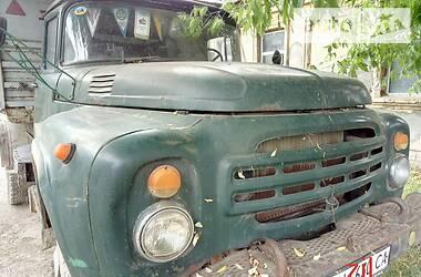 ЗИЛ 4502 1992 в Измаиле
