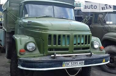 ЗИЛ 4502 1998 в Ровно