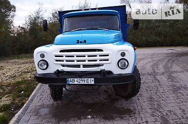 ЗИЛ 4502 1992 в Тернополе