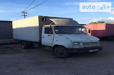 ЗИЛ 5301 (Бычок) 2002 в Житомире
