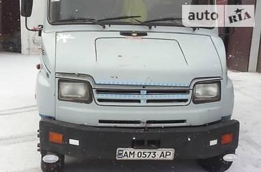 ЗИЛ 5301 (Бычок)  2003