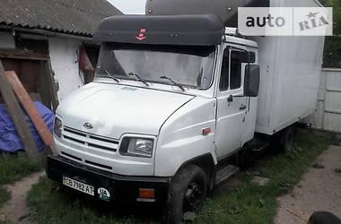ЗИЛ 5301 (Бычок) 2003 в Чернигове