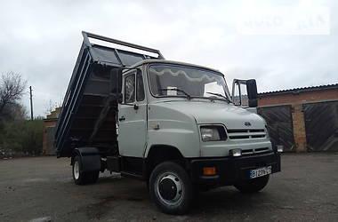 ЗИЛ 5301 (Бычок) 2001 в Кременчуге