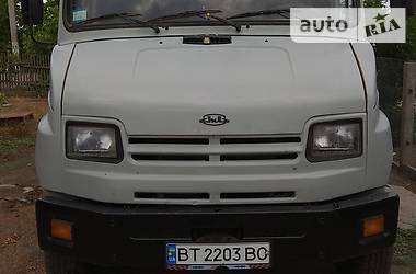 ЗИЛ 5301 (Бичок) 2001 в Голій Пристані