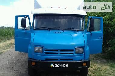 ЗИЛ 5301 (Бичок) 1998 в Бердянську
