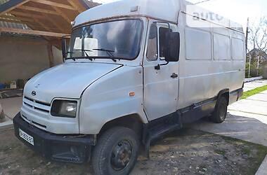 Фургон ЗИЛ 5301 (Бычок) 1999 в Сарате