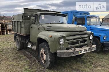 ЗИЛ ММЗ 4502 1976 в Калуше