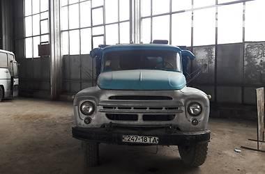 ЗИЛ ММЗ 554 1982 в Дрогобыче