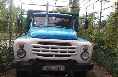 ЗИЛ ММЗ 554 1987 в Николаеве