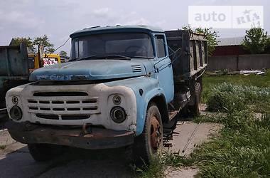 ЗИЛ ММЗ 554 1986 в Килии