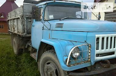ЗИЛ ММЗ 554 1978 в Яремче