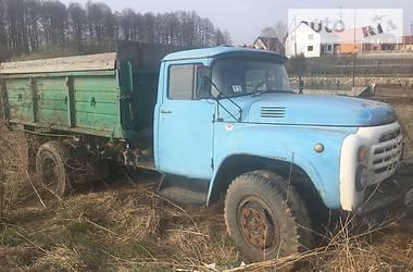 ЗИЛ ММЗ 554 1980 в Луцке