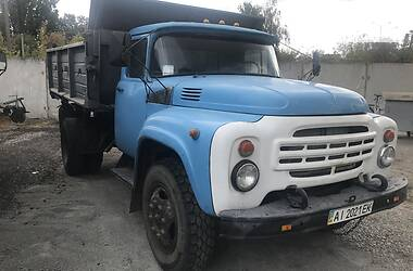 ЗИЛ ММЗ 554 1991 в Броварах
