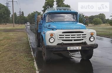 ЗИЛ ММЗ 554 1987 в Харькове