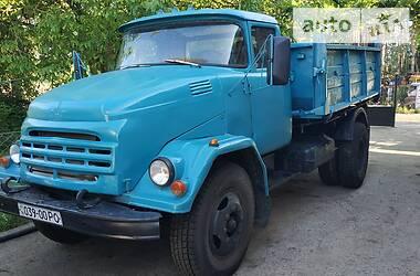 ЗИЛ ММЗ 554 1988 в Остроге