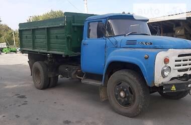ЗИЛ ММЗ 554 1990 в Дунаевцах