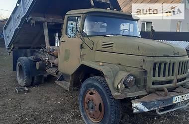 ЗИЛ ММЗ 554 1979 в Івано-Франківську