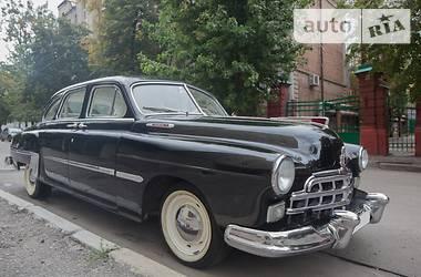 ЗИМ 12 1955