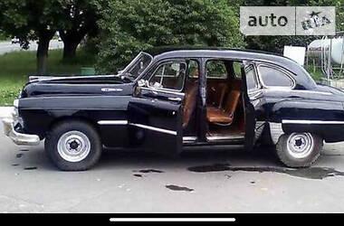 ЗИМ 12 1955 в Одессе