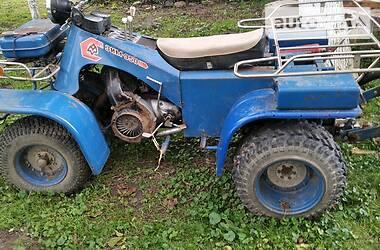 ЗИМ 350 1994 в Стрию