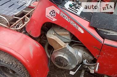 ЗИМ 350 1995 в Ставище