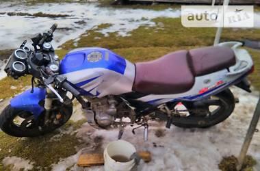 Zongshen 200  2007