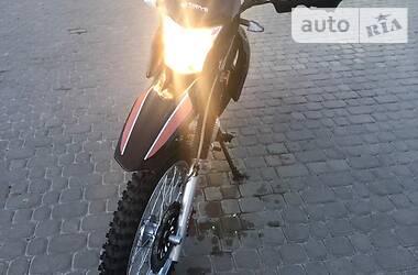 Zongshen 250 2020 в Чорткове