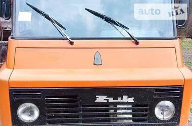 Фургон Zuk A-07 1995 в Житомире