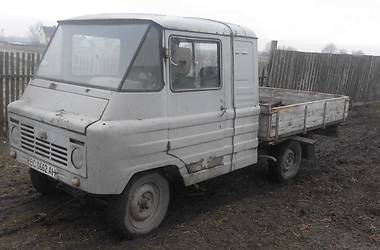 Zuk A-11 груз. 1989 в Червонограде