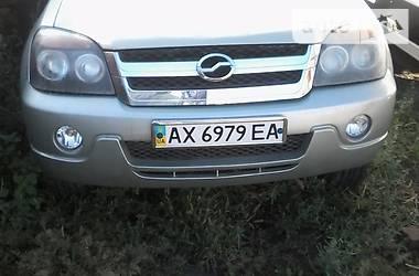 ZX LandMark 2007 в Харькове