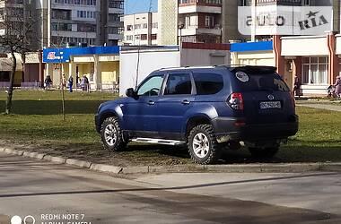 ZX LandMark 2006 в Львове