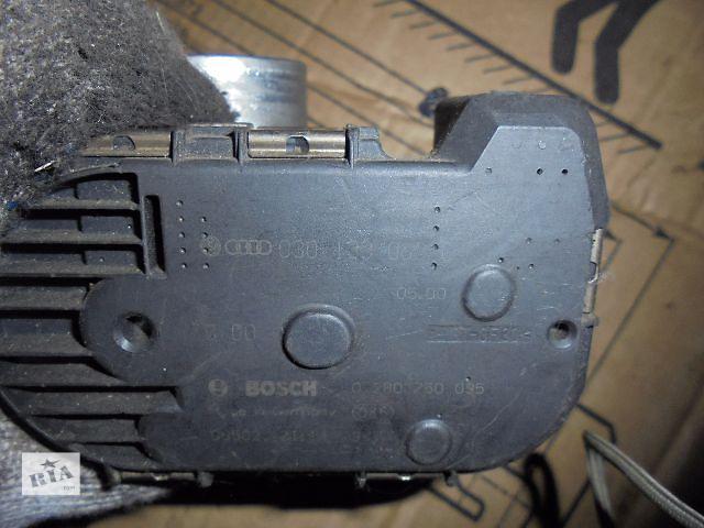 продам 030133062c Б/у дросельная заслонка/датчик для легкового авто Skoda Fabia 2003 бу в Львове