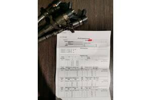 0445110239 Форсунка 1.6 HDI Peugeot Partner