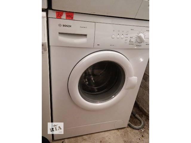бу 106пралка, пральна машинаBosch FD8810, ,5 кг /1200 обертів в Луцке