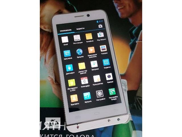 купить бу 12Mpix SonyRS V12 Оригинал IPS 4ЯДРА 1GB Озу КИЕВ Распродажа в Киеве