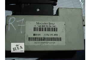 б/в Сигналізації Mercedes С-клас