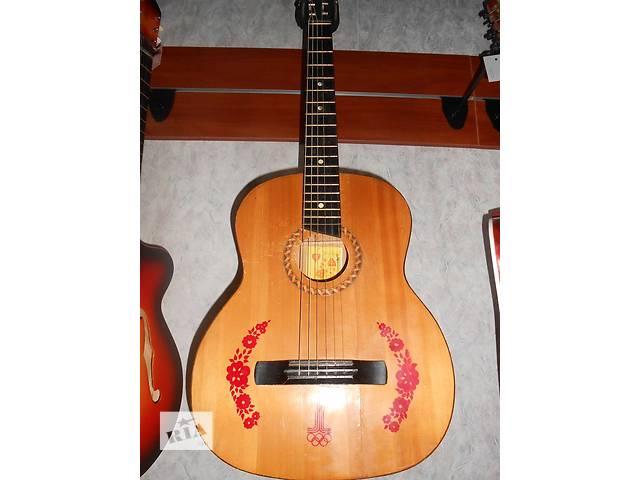 ( 1537 ) Замечательная гитара для начинающих гитаристов !- объявление о продаже  в Черкассах
