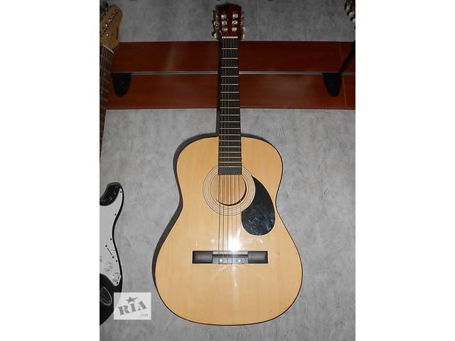 ( 1660 ) Отличная классическая гитара 3/4- объявление о продаже  в Чернигове