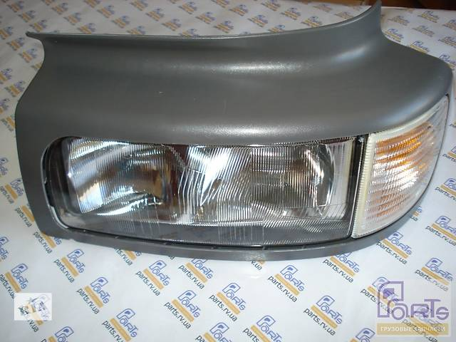 купить бу 5010231669 Фара левая Renault Premium в Ровно