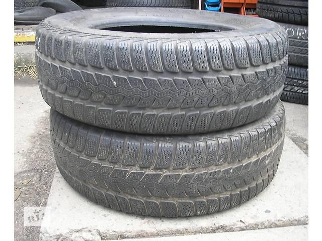 продам 195/65R15 Ceat Formula Winter бу в Львове