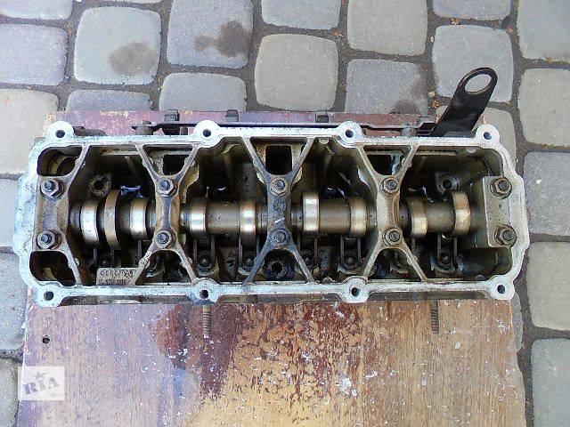 бу 1.6 BFQ Б/у Детали двигателя Головка блока Легковой Skoda Octavia Хэтчбек 2007 в Львове