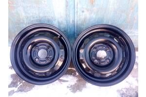 "2 Cт. диски ""Ford Mo.co."" на Ford Fusion, R14, 5,5j""14, 4""108, ET41, D=63,4 суперстан!!!"